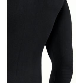 Falke Maximum Warm Tight Fit Longsleeve Shirt Heren, black